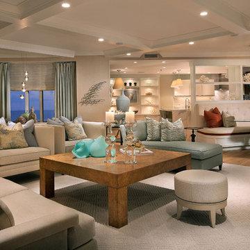 Coastal Penthouse