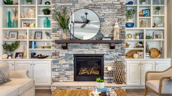 Coastal Remodel and Redesign