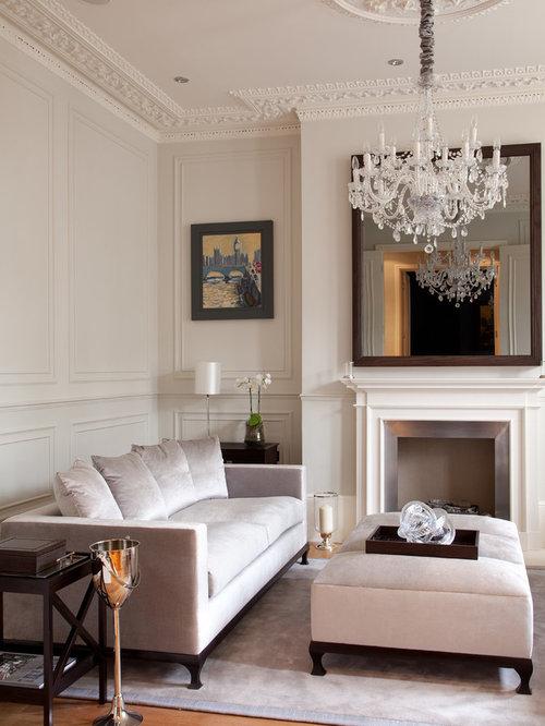 Victorian living room home design ideas renovations photos for Victorian living room designs
