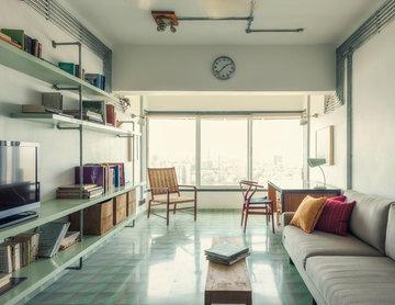 Colaba Apartment