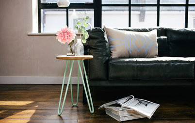 Why Pink and Mint Are the Perfect Color Pairing
