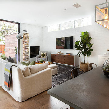 COLLEGE PARK | PRIVATE RESIDENCE