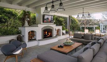 Colonial - Montecito CA