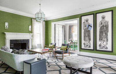 The Ancient Secrets of Colonial Revival Style