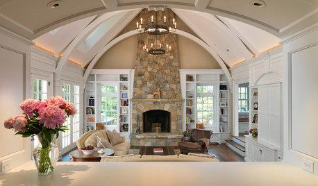 Design Secrets of Colonial Revival Style