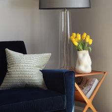 Modern Living Room by Studio MOD(ish)