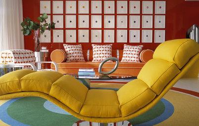 Chaise longue: Gana en comodidad y estilo con este emblemático mueble