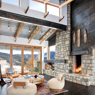 Colorow - Contemporary Family Home in the Mountains