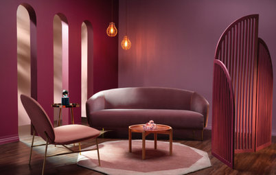Brave New World: 4 Confident Colour Trends 2019