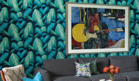 Perth Houzz Tour: Singapore Firm Brings Mid-Century House to Life