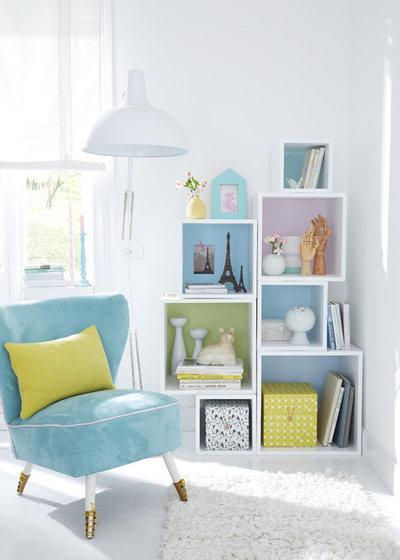 Scandinavian Living Room by tesa SE - International