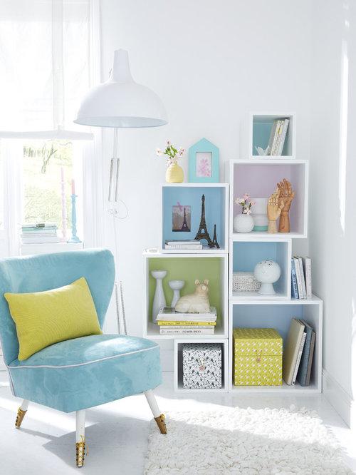 Scandinavian Living Room Design Ideas, Renovations & Photos