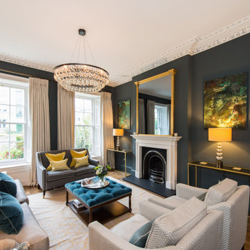 Comely Bank Townhouse