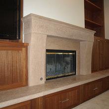 Concrete Interiors - Ideas
