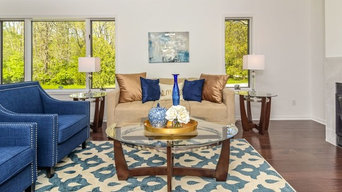 Condo Full Home Staging