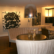Modern Living Room by Theodores