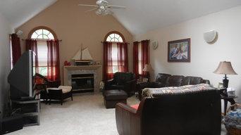 Conrad Home