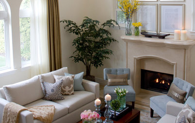 Save Money on Home Staging and Still Sell Faster