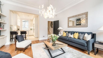 Contemporary Apartment's Refurbishment SW10