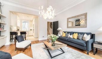 Contemporary Apartment's Refurbishment SW10