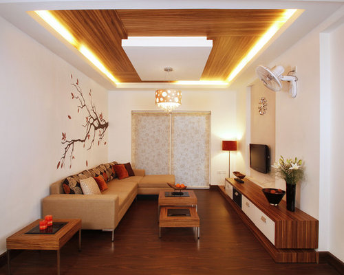 Wooden false ceiling ideas pictures remodel and decor for Wooden false ceiling designs for living room