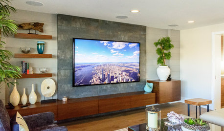 Are the Latest High-Definition TVs for You? Here's What to Know