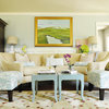 6 Best Colours for a Sunny Room