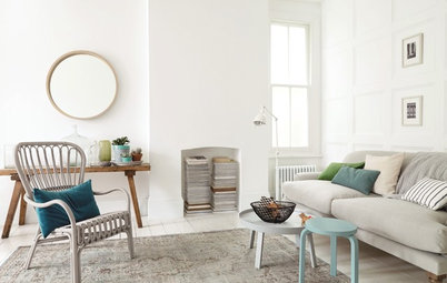Fabulous Furnishings That Work Both Inside and Out