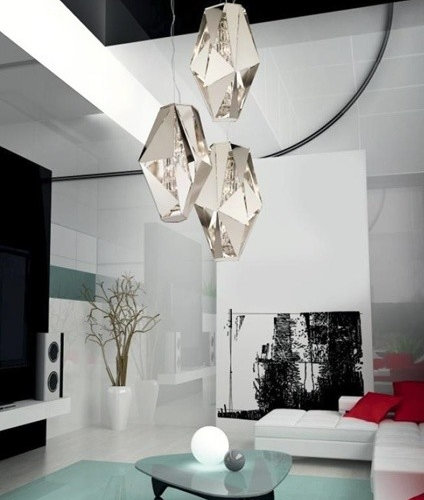 contemporary chandeliers pendants products