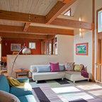 Estates At Cohasset Elkton Traditional Living Room