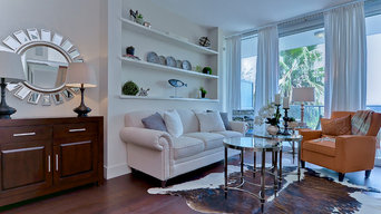 Contemporary Condo - Beautifully staged