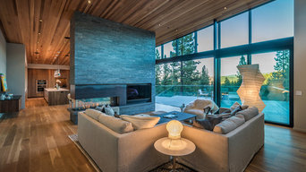 Contemporary Custom Haven