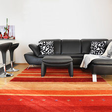 Modern Living Room by Modify Your Space