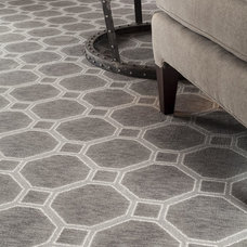 Contemporary Living Room by Home Carpet One