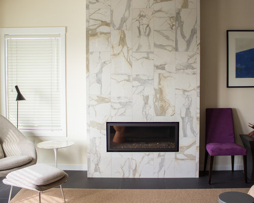 Contemporary Townhouse Remodel - Vancouver, WA