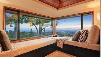 Contemporary - Gable / Zachawski (Berkeley Hills)