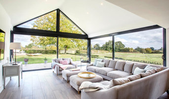 Contemporary Garden Room Extension