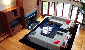 Contemporary Home Cincinnati Ohio