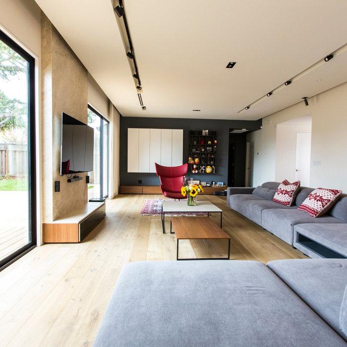 Contemporary Home - Fremont