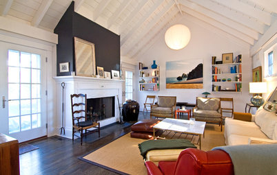 Houzz Tour: Taking a Hamptons Cottage Beyond the Ordinary