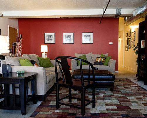 Red And Green | Houzz