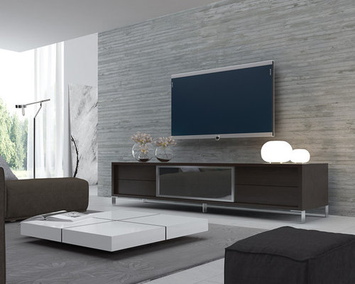 Wooden lcd tv stands houzz Design your own tv room