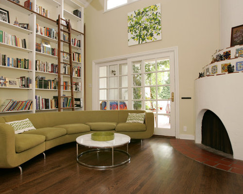 Kiva style fireplace home design ideas renovations photos for Kiva style fireplace