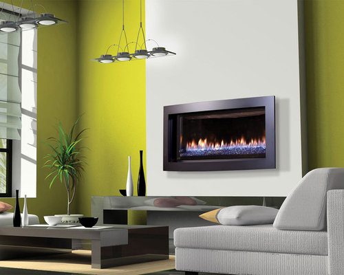 Propane Fireplace Home Design Ideas Pictures Remodel And