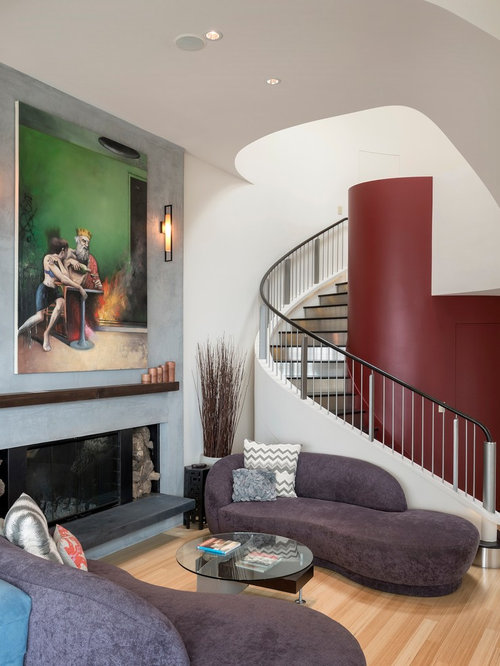 Best Curved Walls Design Ideas Amp Remodel Pictures Houzz