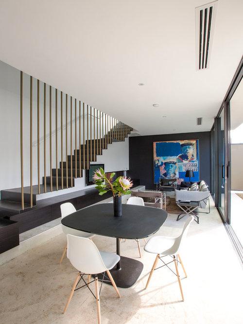 Contemporary Living Room Design Ideas Renovations Photos