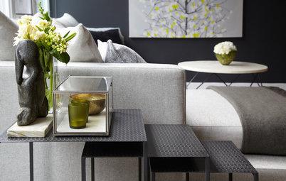 Läsarfrågan: Hur får jag plats med allt i ett litet vardagsrum?