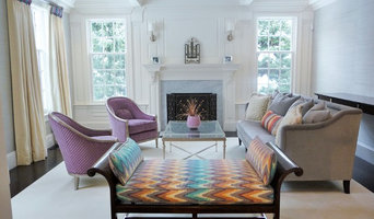 Contact. Marylou Fraser Interiors