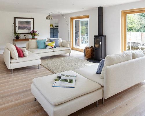 Living Room Partition Ideas and Photos | Houzz