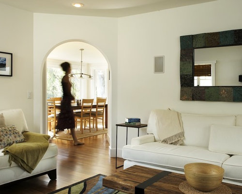 ... Mirror Over Couch Houzz ... Part 98